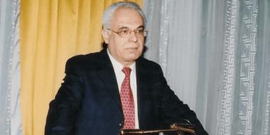 ΟΜΙΛΙΑ του Προέδρου του Συνδέσμου Ελλήνων Οικονομικών Διευθυντών